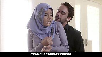 Fucking An Arab Babe (Aaliyah Hadid)