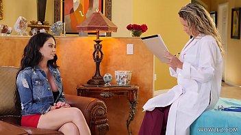 Prinzzess and Brooke Beretta Enjoy Naughty Lesbian Sex