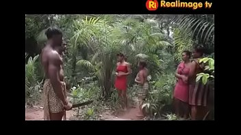 Hunger for sex African village