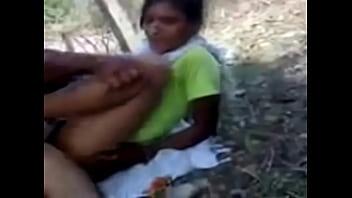 indian girl fuck outdoor