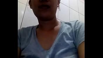 Alexa selfie filipino