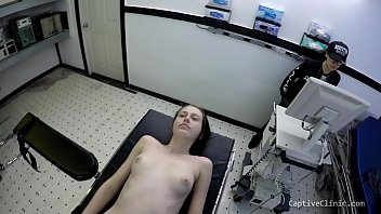 Young Female Undergoes Humiliating Degrading TSA Cavity Search Machine Told Agents Female Was Carrying Potential Contraband In Her Vagina - CaptiveClinic.Com - Lainey - TSAyyy What Are You Doing To Lainey?