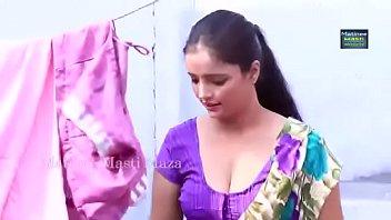 Bhabhi with big boobs