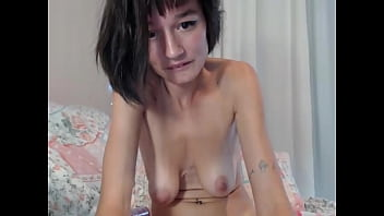 Third video of our sexy cam girl from Buzzing Birdz