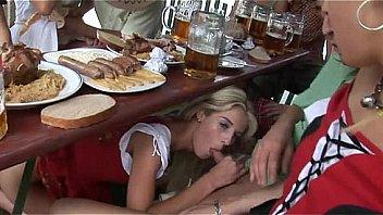 Porno oktober fest Oktoberfest Porn