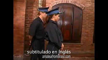 Brazilian sexual fantasies Vol. 4
