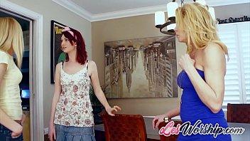 Mature and Teen Hot Lesbian Fuck - LesWorship