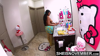 4k On Your Knees Slut ! Stepdaughter Msnovember Innocent Mouth Penetrated By Stepdad Aggressive BBC, And Pussy Riding Hardcore With Huge Natural Breasts and Round Areolas Shaking, With Eye Contact Fellatio & Cute Butt on Sheisnovember & JDG Pornar