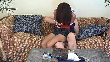 Watch Asian teen tied up and groped by the old gangsta preview