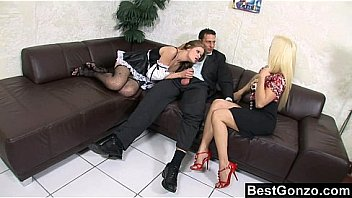 Caught Cheating With The Maid