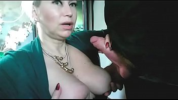 My depraved wife again spreads her legs for the camera and sucks my dick ...))