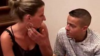 Watch Step mother fucks with no step son - www.redcam24.com preview