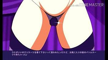 Diva Mizuki Monster Boobs