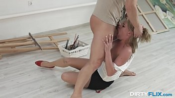 Dirty Flix - This bitch is so wrong if she thinks she can boss around a guy