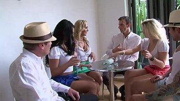 Tanya Tate Housewife Orgy