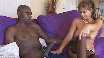 Loving my wife big and pink pussy with biggest dick inside