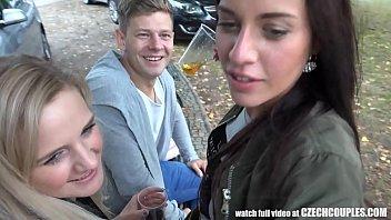 Czech couples videos