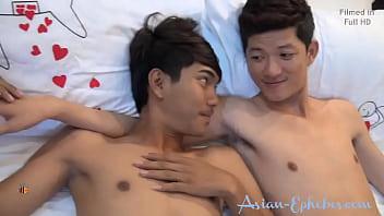 Khmer gay porno