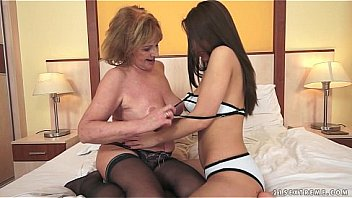 Old Young Lesbian Love