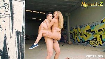 MAMACITAZ - Outdoor Fun Sex With Sofi Goldfinger & Ramon Nomar