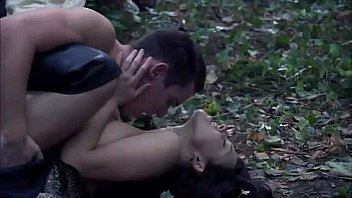Natalie Dormer gets fucked in the woods Thumbnail