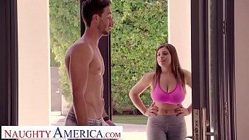 Jenna (Ella Knox) has hot sex and shows off her big tits