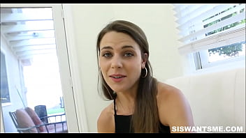 Young Sexy Skinny Petite Stepsister With Small Tits Ally Tate Sex With Stepbrother