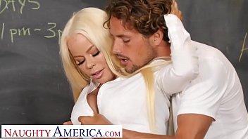 my first sex teacher starring Nikki Delano