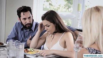 Family Porn: a good daughter