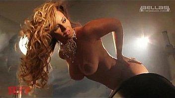 Making of Sexy Viviane Araujo (Fevereiro 2012)