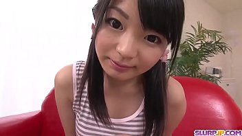 Hot japan girl Konoha suck a cock