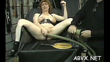 Complete fetish porn scenes