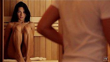 Sexy Nympho Mindy Takes a Hard Fucking - EroticVideosHD.com