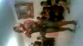 Persian gir dance
