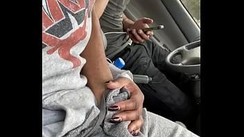 Teen Begs To Cum On Fingers