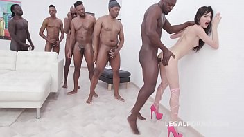 Wife fucked in front of husbands
