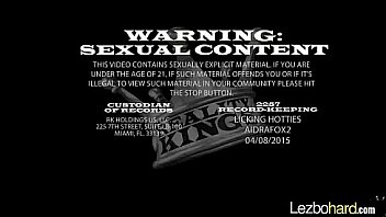 (Karlie Montana & Dani Daniels & Aidra Fox) Lez Horny Girls Make Action Sex Scene movie-18