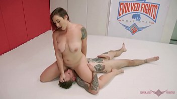 Mistress Kara deals out punishment and humiliation to Will Havoc