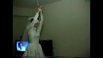 Homemade bride shared with friends