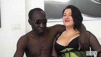 LETSDOEIT - Big Tittied Paola Diamante Hardcore Interracial Fuck