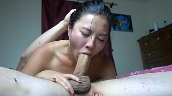 asian girl is absolutely perfect