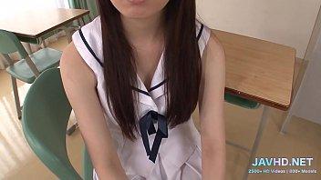 Hot japan girl in best perfect schoolgirls sex video Vol 3