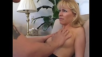 Watch Hot Nicole Moore gets nailed on the sofa after BJ preview