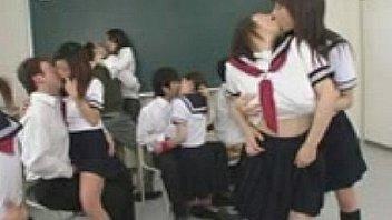 bad-Schulerinnen