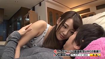 彼女のお姉さんは、誘惑ヤリたがり娘。 若菜奈央