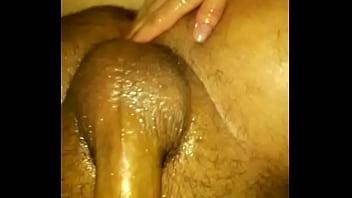 sensual marido masaje prostático
