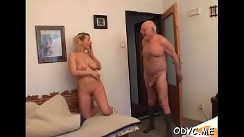 Ravishing Natalie with massive natural tits gets hard core treatment