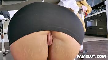 Family Orgy Celebration