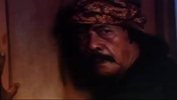 hot scene Indonesia classic movie
