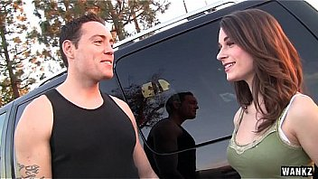 Brand New Teen Hottie Lacy Channing Gets Pounded